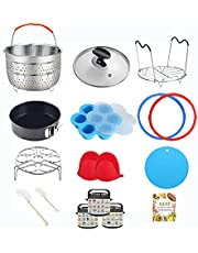 ULEE Accessories Set Compatible with Instant Pot