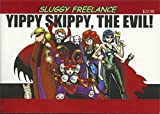 img - for Sluggy Freelance: Yippy Skippy, the Evil! (Book 5) book / textbook / text book
