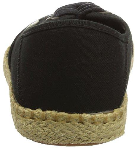 Vans Authentic ESP - Zapatilla Baja Mujer Negro (black)