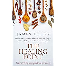 THE HEALING POINT: You don't need thousands of dollars to send your health soaring through the roof - you just need to know how to read!
