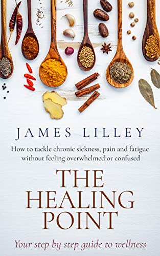 THE HEALING POINT: A potent blend of holistic medicines combined with the ketogenic diet. (Potent Blend)