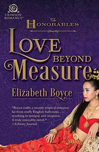 Beyond Measure - 7