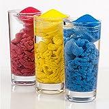jar of magic - Blue Magic Sand (8oz jar)