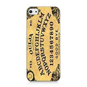 MCTM Ouija Board Printing Snap On Case Cover For iPhone 6 (4.5) 2013 NEW