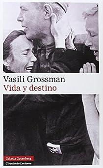 Vida y Destino par Grossman