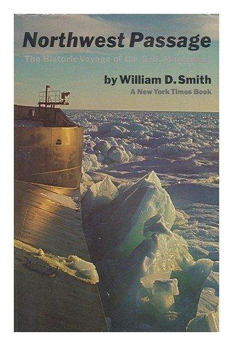 Northwest Passage,
