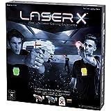 LASER X Two Player Laser Gaming Set
