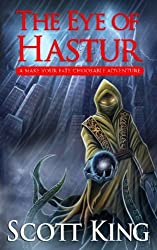 The Eye of Hastur (Make Your Fate) (Volume 1)