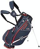 Wilson Staff Hybrix Cart Bag 2017 Navy