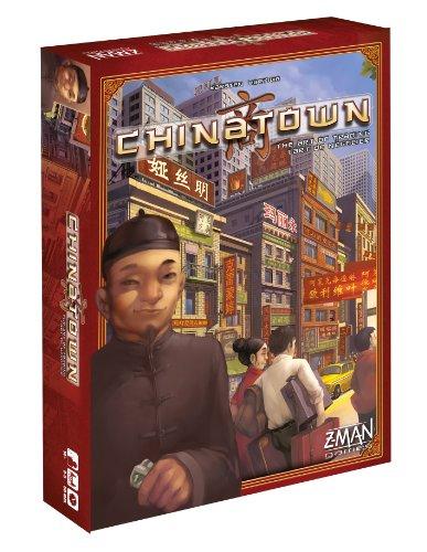 Chinatown ()