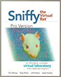 Sniffy the Virtual Rat : Pro Version, Alloway, Tom and Graham, Jeff, 0534358659