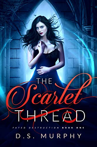 Image result for The Scarlet Thread (Fated Destruction Book 1)