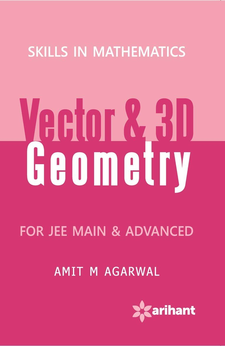 Buy Skills in Mathematics - VECTORS & 3D GEOMETRY for JEE Main ...