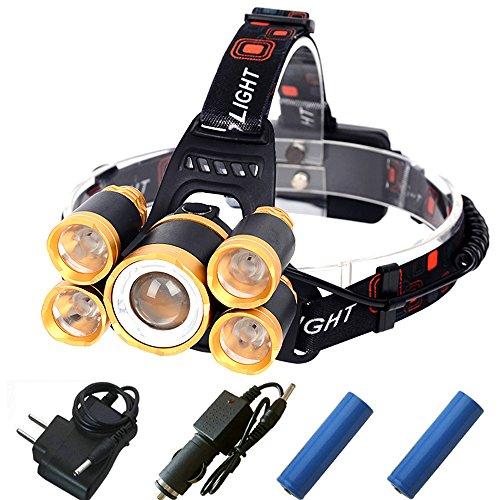 Ultralight Led Dental Light - 5