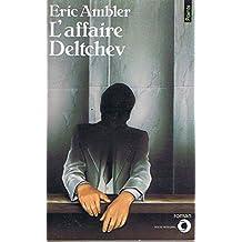 Affaire Deltchev