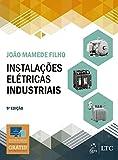 capa de Instalações Elétricas Industriais