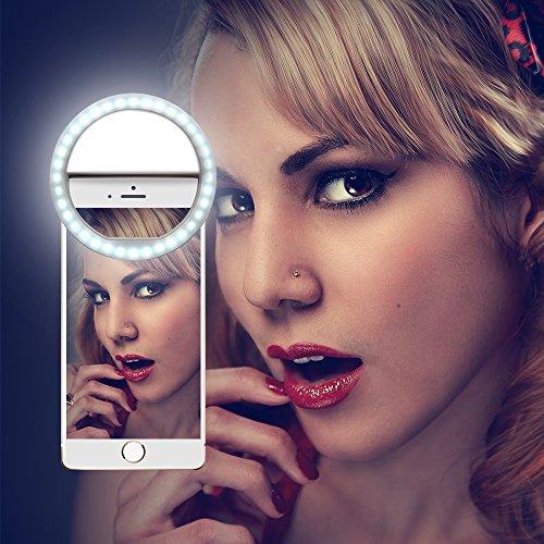 senwow-36-led-selfie-ring-light-3-level-brightness-spotlight-video-light-fill-light-for-iphone-6s-6s