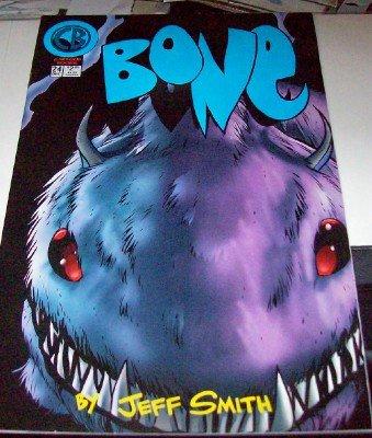 BONE #24 (Cartoon Comics) (Bone)