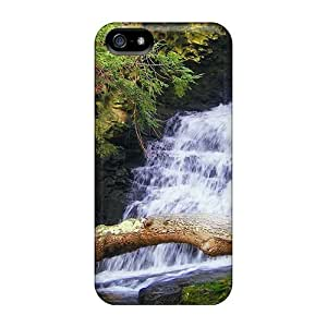 Perfect Nice Waterfall Skin For HTC One M9 Phone Case Cover