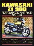 Kawasaki Z1 900, 1972-77, R. M. Clarke, 1855204134