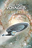 img - for Distant Shores: A Tenth-Anniversary Celebration (Star Trek: Voyager) book / textbook / text book