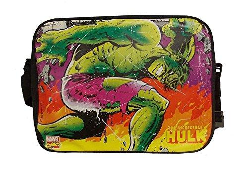 Borsa Incredibile Hulk Marvel