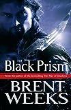 """""""The Black Prism - Lightbringer Bk. 1 (Lightbringer Trilogy)"""" av Brent Weeks"""