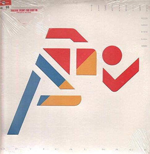 Optical Race [Vinyl]
