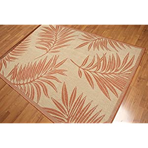 514Yq4A77mL._SS300_ Palm Tree Area Rugs and Palm Tree Runners