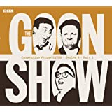 The Goon Show Compendium, Vol. 7, Series 8, Part 1