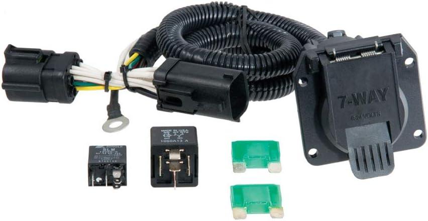 2013 F 150 7 Pin Trailer Wiring Diagram