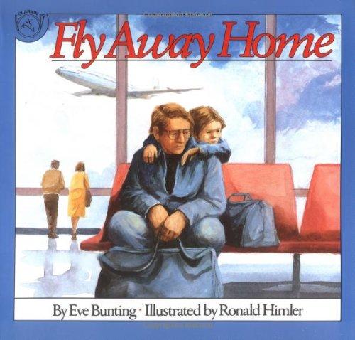 Librarika Fly Away Home