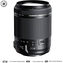 Tamron 18-200mm Di II VC All-In-One Zoom Lens - Canon Mount (AFB018C-700) - (Certified Refurbished)