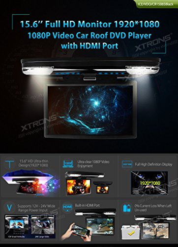 Buy roof mounted dvd player