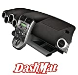 DashMat Ltd Ed. Dashboard Cover Ford and Mercury (Polyester, Black)