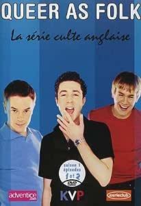 Queer As Folk - Série 1 - Episodes 1 & 2 Francia DVD: Amazon.es ...