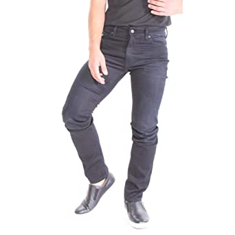 BOSS Hugo Maine BC-C Turn - Jeans Tela Vaquera - Hombres ...
