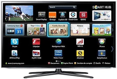 Samsung UE55ES6300 - Televisión LCD de 55