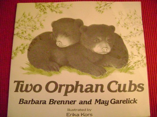 Two Orphan Cubs - Online Kors