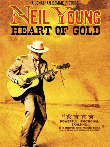 Neil Young Heart of Gold by