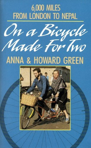 On a Bicycle Made for Two