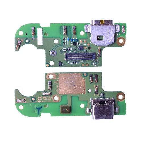 Charging Port Flex Cable for Huawei Google Nexus 6P (H1511, H1512)