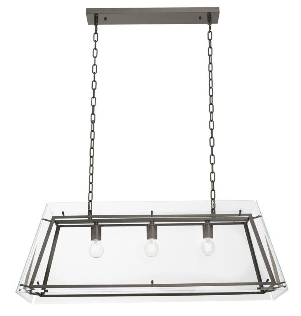 Casa Padrino Kronleuchter Bronze 100 100 100 x 40 x H. 36 cm - Luxus Wohnzimmer Möbel B07BGWGNDS | Ästhetisches Aussehen  8a6966