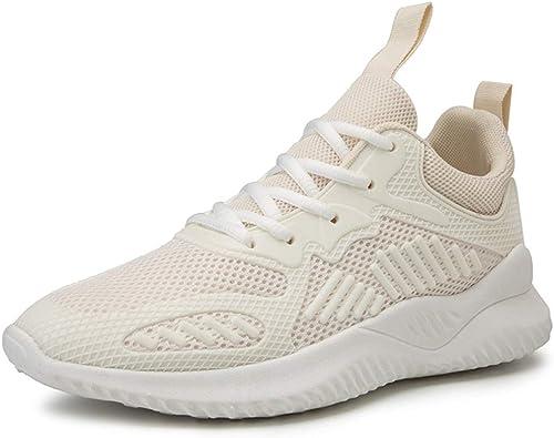 Dilnot Zapatillas de Tenis para Hombre Correr Gimnasio Sneakers Calzado de Deportiva: Amazon.es: Zapatos y complementos