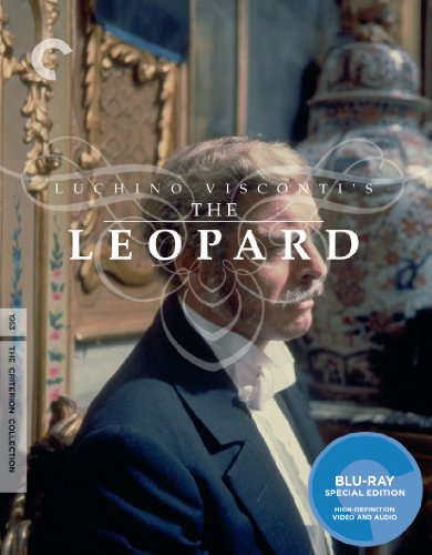 The Leopard (The Criterion Collection) [Blu-ray] by Criterion