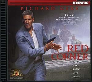 RED CORNER - Richard Gere (DIVX)