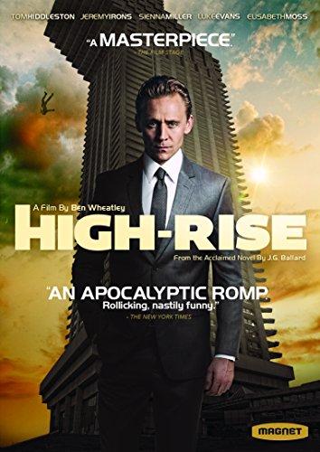 DVD : High Rise