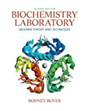 Biochemistry Laboratory 2nd Edition