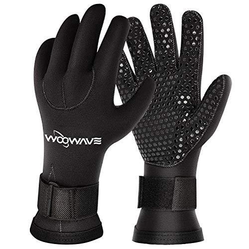 WOOWAVE Diving Gloves 3mm