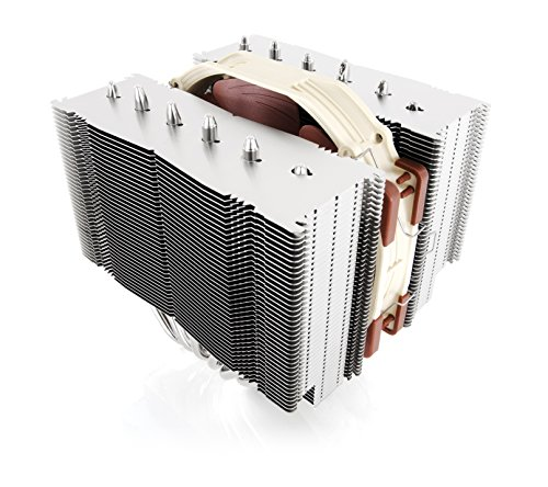 Build My PC, PC Builder, Noctua NH-D15S